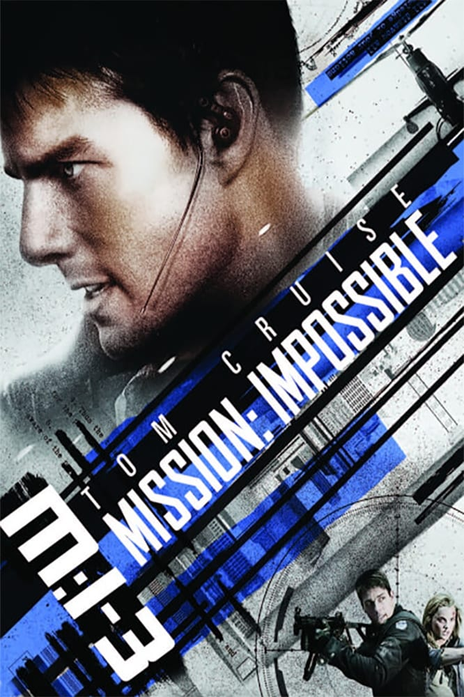 Mission: Impossible III online film