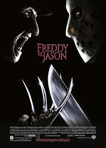Freddy vs. Jason online film