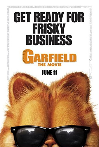 Garfield 1 online film
