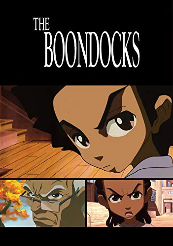 The Boondocks - 1. évad online film