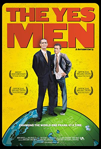 Yes Men online film