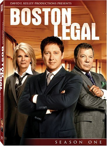 Boston Legal - Jogi játszmák - 1. évad online film