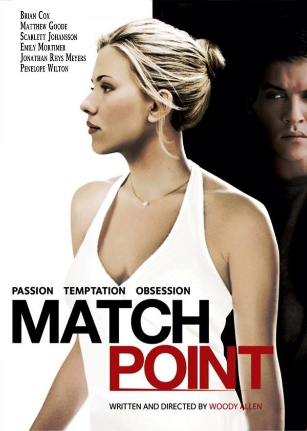 Match Point online film
