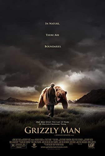 Grizzly Man online film
