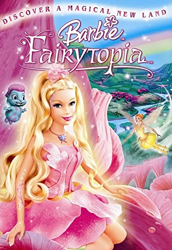 Barbie: Fairytopia online film