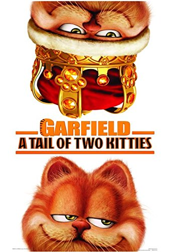 Garfield 2 online film