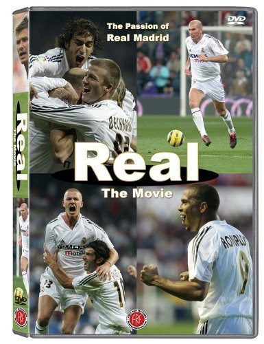 Real Madrid: A Film