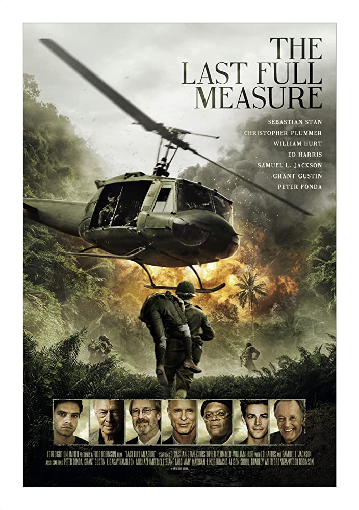 The Last Full Measure online film