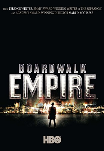 Boardwalk Empire - Gengszterkorzó - 1. évad