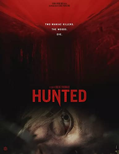 Hunted online film