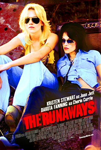 The Runaways - A rocker csajok