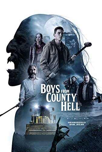 Boys from County Hell online film