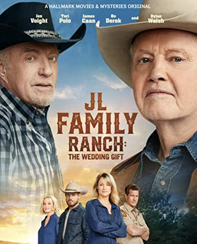JL Family Ranch: The Wedding Gift online film