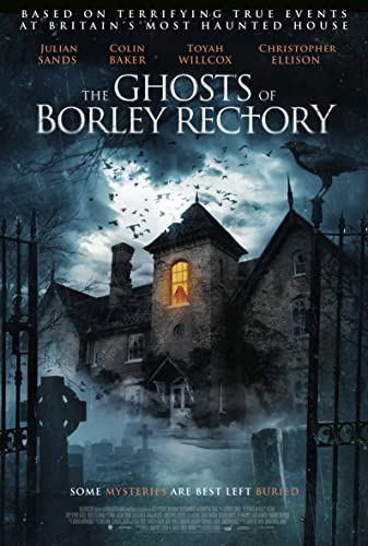 The Ghosts of Borley Rectory online film
