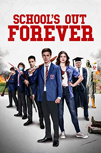 School's Out Forever online film