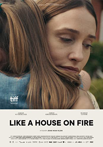 Like a House on Fire online film