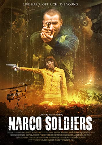 Narco Soldiers online film