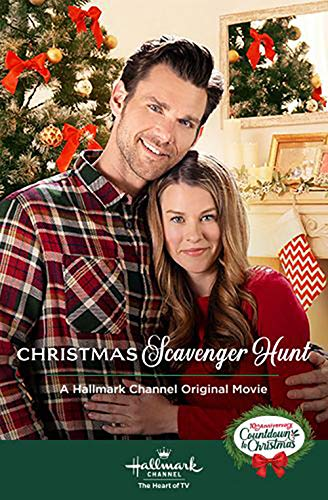 Christmas Scavenger Hunt online film