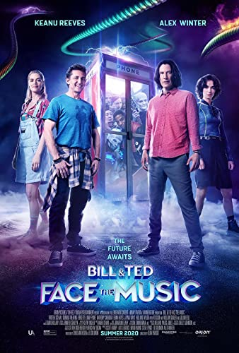 Bill & Ted Face the Music online film