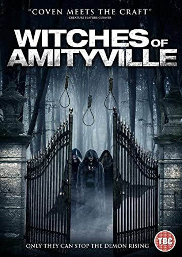 Witches of Amityville Academy online film