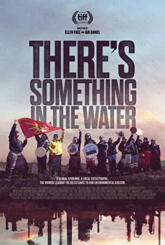 There's Something in the Water online film