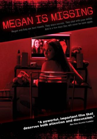 Megan Is Missing online film