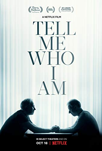 Tell Me Who I Am online film