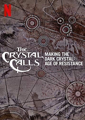 The Crystal Calls - Making the Dark Crystal: Age of Resistance online film