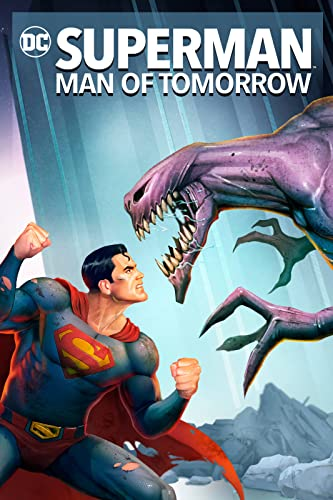 Superman: Man of Tomorrow online film