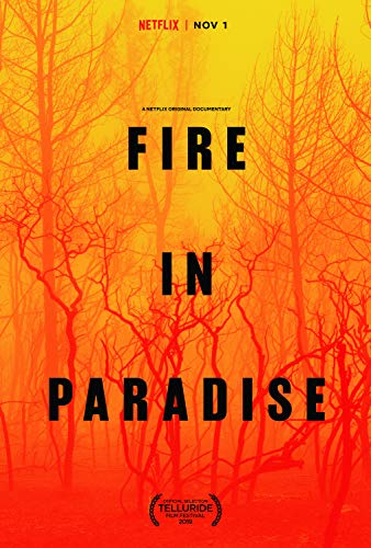 Fire in Paradise online film