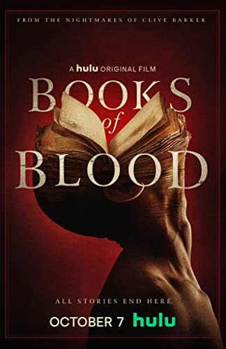 Books of Blood online film