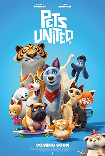 Pets United online film