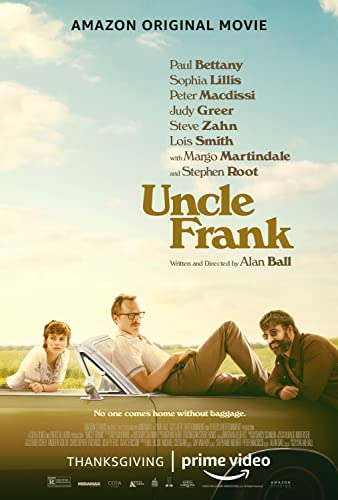 Uncle Frank online film