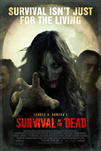 Survival of the Dead online film
