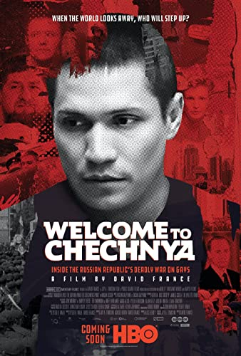 Welcome to Chechnya online film