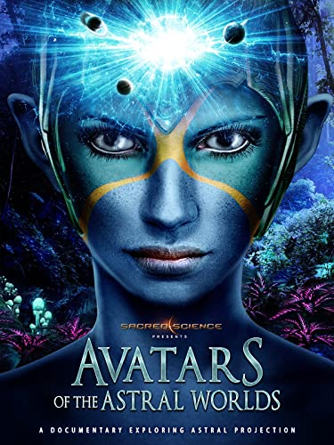 Avatars of the Astral Worlds online film