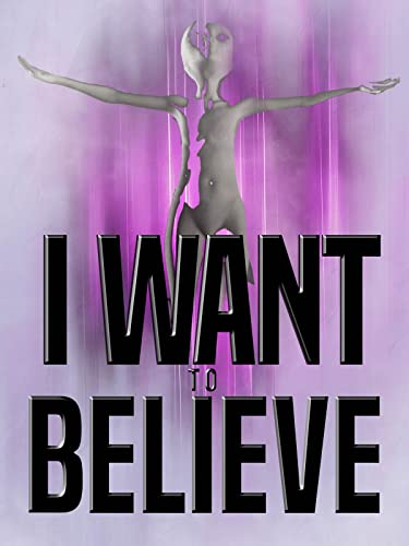I Want to Believe online film