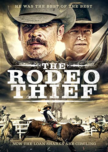 The Rodeo Thief online film