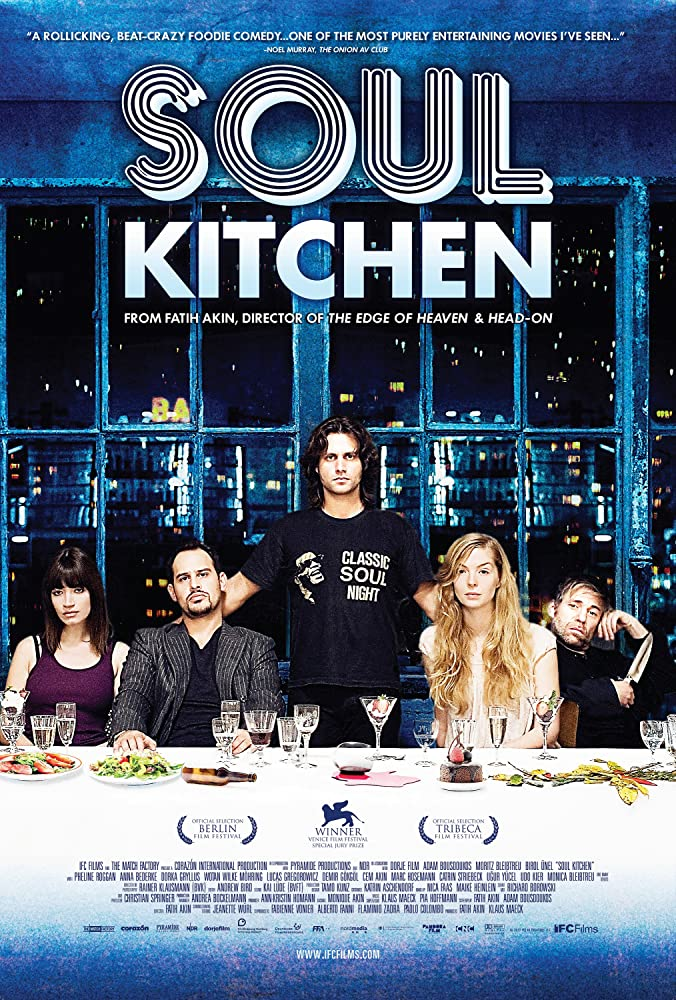 Soul Kitchen online film