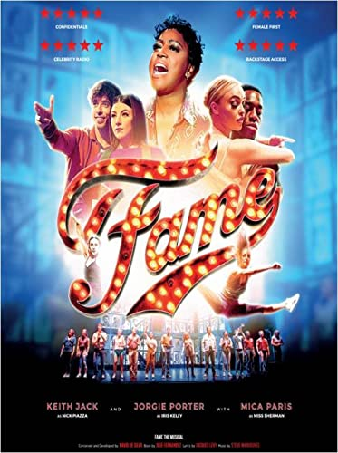 Fame: The Musical online film