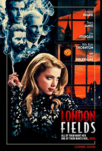 London Fields online film