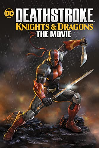 Deathstroke Knights & Dragons: The Movie online film