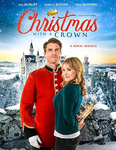 Christmas with a Crown online film