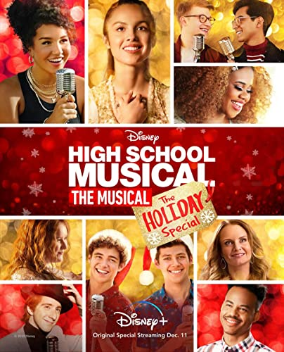 High School Musical: The Musical: The Holiday Special online film