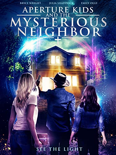 Aperture Kids and the Mysterious Neighbor online film