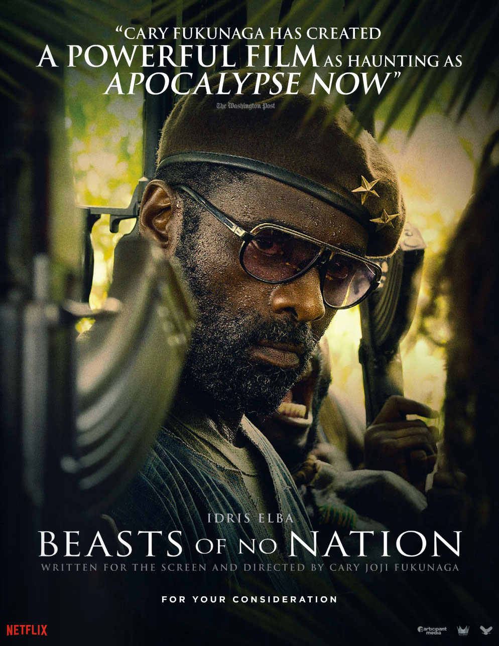 Beasts of No Nation online film