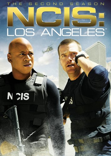 NCIS: Los Angeles - 11. évad online film
