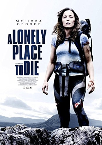 A Lonely Place to Die online film