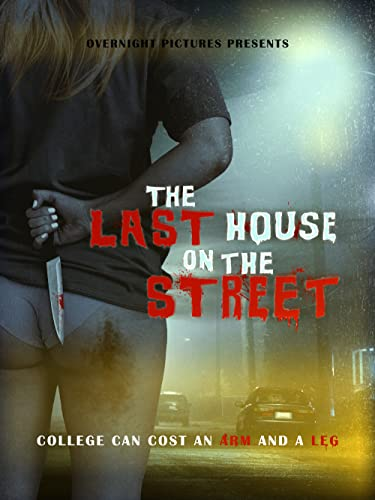 The Last House on the Street online film