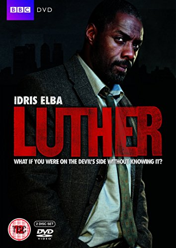 Luther - 5. évad